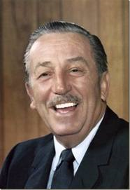 BEST website Walt Disney color shoulders up smiling studio pic